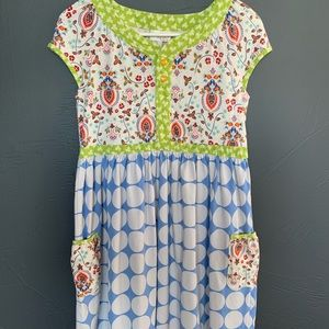EUC Matilda Jane tween dress